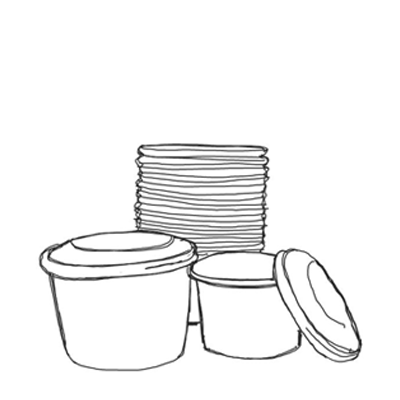 EcoPack - Premier Biodegradable & Compostable Packaging - South Africa