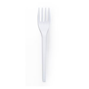 15 cm PLA Compostable Fork
