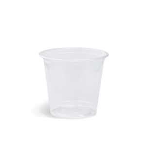 170ml Clear PLA EcoCup