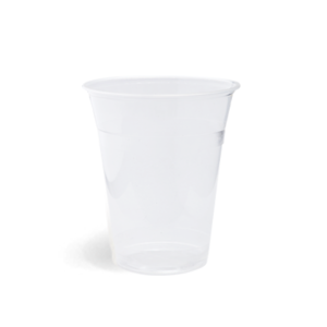 200ml Clear PLA EcoCup