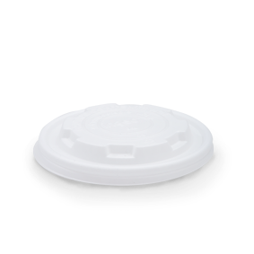 250ml Compostable Lid for EcoBowl