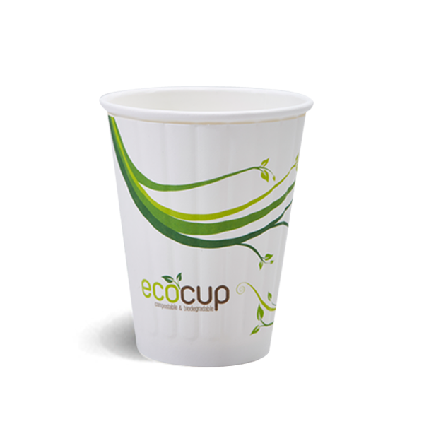 250ml Doube Wall Coffee Cup - EcoCup