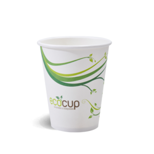 250ml SIngle Wall Coffee Cup - EcoCup