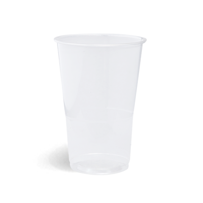 280ml Clear PLA EcoCup
