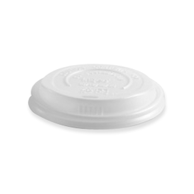 350ml, 480ml Compostable Lid