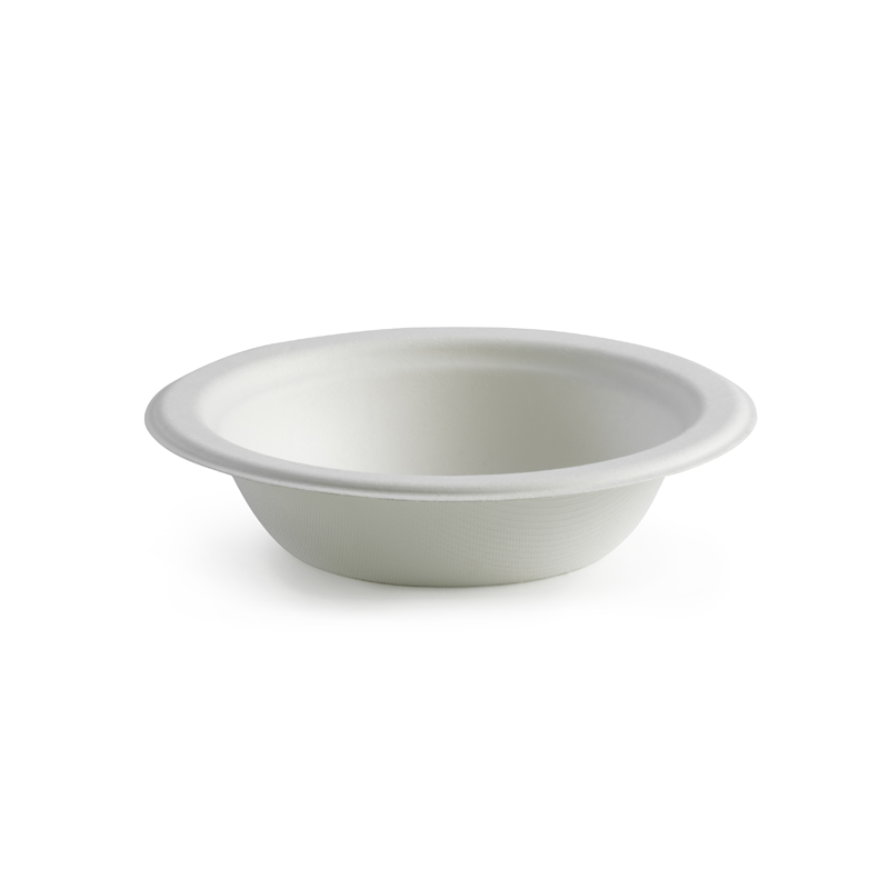 350ml Bagasse Bowl