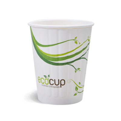 350ml Doube Wall Coffee Cup - EcoCup