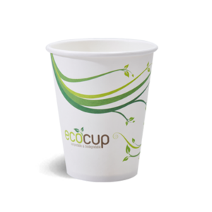 350ml Single Wall Coffee Cup - EcoCup