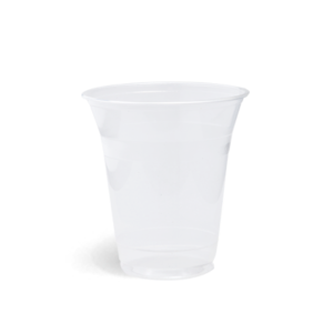 360ml Clear PLA EcoCup