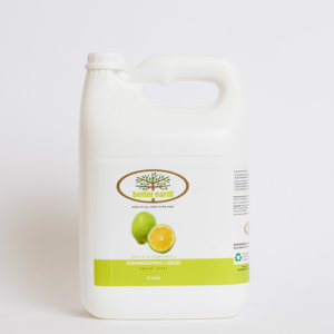 eco friendly dishwashing liquid