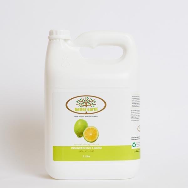eco friendly dishwashing liquid