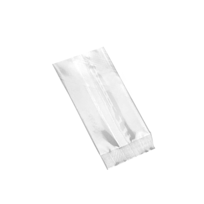 Clear PLA Bag - Large