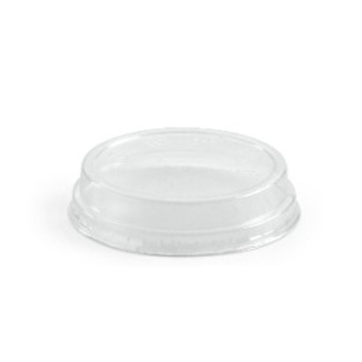 Clear PLA Lid, No Hole