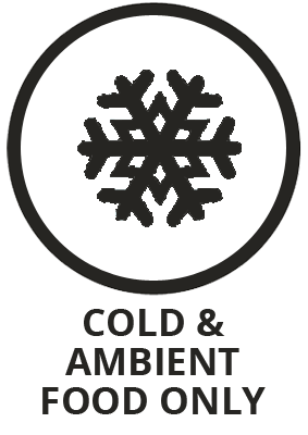 Cold Ambient Food Only - EcoPack - South Africa