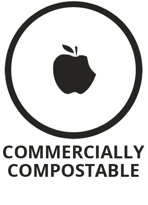 Commercially Compostable - EcoPack - South Africa