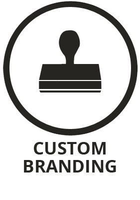 Custom Branding - EcoPack - South Africa