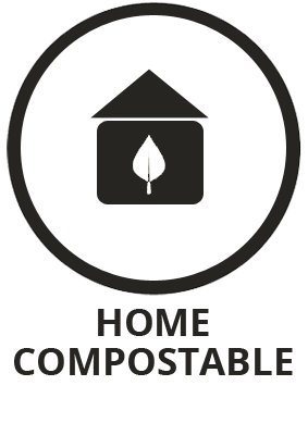 Home Compostable - EcoPack - South Africa
