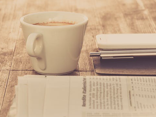 Hottest Coffee Trends