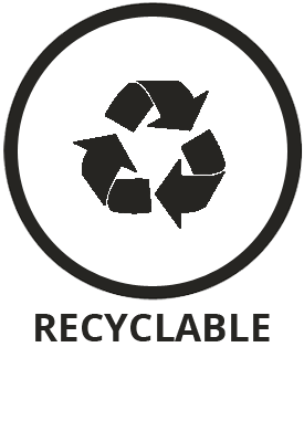 Recyclable - EcoPack - South Africa