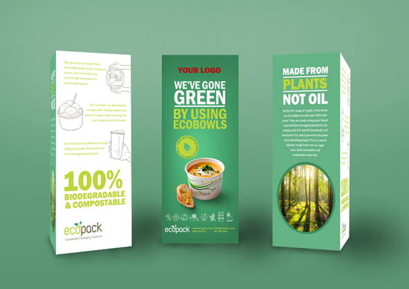 Marketing Support - Mockup Table Talker - EcoBowls
