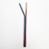 Stainless Steel Straw Set (5)