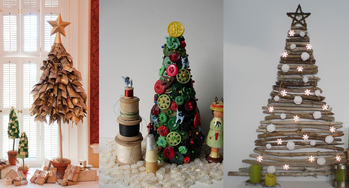 Sustainable Festive Season - Trees
