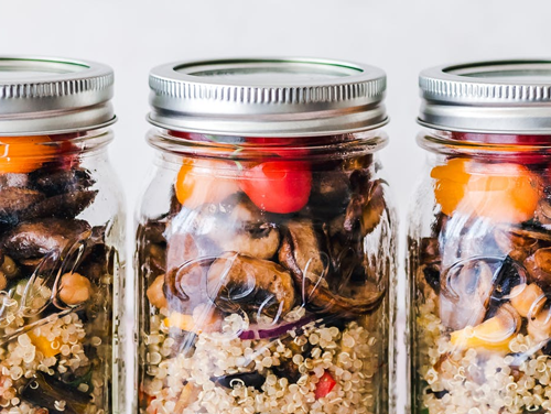 10 Creative Mason Jar Gifts