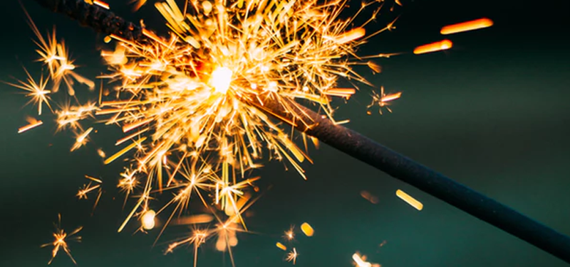 5 Green New Years Resolutions you will be able to keep